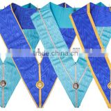 Masonic Regalia Collars