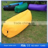 Hot Selling 2016 Inflatable Beach Lounger Chair Backyard Couch For Summer Camping Beach