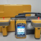 Topcon GR-5 RTK Base & Rover Glonass GPS System With Tesla Tablet Data Collector