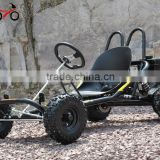 2015 Developed 4 stroke 196cc racing go kart/cart buggy for adult                                                                         Quality Choice
