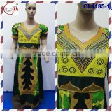 CL4185 2016 Chowleedee high quality Top Fashion Latest Design beautiful and elegant african bazin/brocade cloth