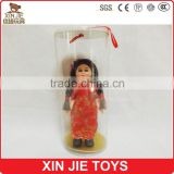 wholesale plastic chinese girl doll