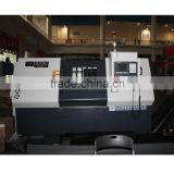 Slant bed CNC Lathes Economic types TCK520 linear 30-degree
