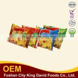 2015 new arrival !!! Fried 85G organic Flavor halal Instant Noodles fron GuangDong factory