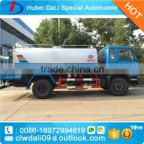10T water tank vehicle water tank truck for sale