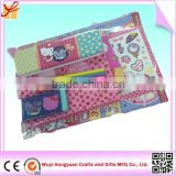 Top Quality Cheap Back To School Stationery,Mini Stationery Set/Wholesale Office Stationery