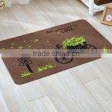 disposable tent floor mat