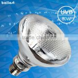 Popular 80w 100w 125w 160w high power reptile uvb lamp