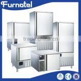 Commercial Restaurant single door Kitchen Freezer For Food