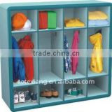 New children cabinet--Children cloth cabinet /closet ATX-11179D