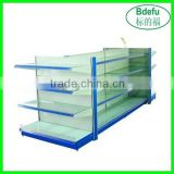 glass display shelves for supermarket display                                                                         Quality Choice