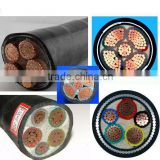 4 core underground electrical armoured cable power cable 25mm 35mm 50mm 70mm 95mm 120mm 185mm 240mm 300mm power cable                                                                         Quality Choice