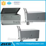High Precise Sheet Metal Fabrication Laser cutting Service                                                                         Quality Choice