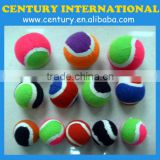 4.5cm mini catch ball/mini tennis balls