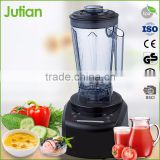 Home Appliances professional multifunctional blendtec electric heavy duty commercial mixer blender with brushless motor                                                                         Quality Choice