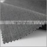 Tricot Knitted Tricot Knitted interface fabric High class twill woven adhesive interlining for men's sutis&jackets