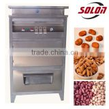 wet type lentil peeling machine/almond skin peeling machine