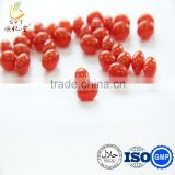 goji berry oil capsule Supercritical CO2 Extraction good for eyesight