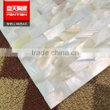 GradeAAA nature stone coco mosaic mosaic bathroom mosaic wall tiles                                                                                                         Supplier's Choice