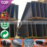 Structure Steel H Beam h beam steel High Quality H Beam Steel Structure metal structural steel i beam price