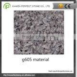 G605 Granite For Building facade design materials
