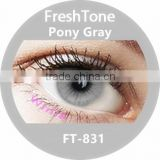 40 colors Fresh Tone Super Naturals color contact lenses Korean eye cosmetics wholesale colored contacts                                                                         Quality Choice