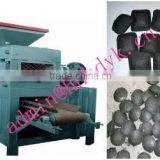 Manufacture Barbecue carbon/charcoal powder pellet press machine