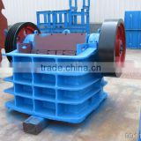 China Top 10 Lab Jaw Crusher with CE Certification