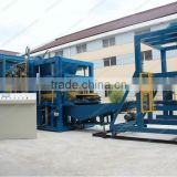 Hydraulic Hollow Block Making Machine Production Line Super Block Making Machine ZS-QT10-15