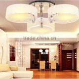 High quality acrylic lamp cover ,modern ceiling lighting pendant light,ceiling mount lamp