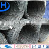 Wholesale 5.5mm Hot Rolled Steel Wire Rod from China Tangshan