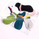 socks wholesale Autumn pure cotton socks men ankle young boy tube socks basketball socks boat socks