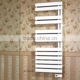 HB-R4902W-A electric element heated steel ladder towel racks/towel warmer/thermostat towe rails/towel radiator