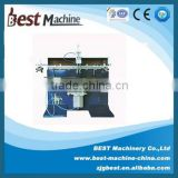 well-known pneumatic flat&round surface screen printing machine for sale