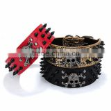 Hot New Products For 2015 Factory Making Pet Collar, Popular Decorative Dog Collar, Funny Dog Collars