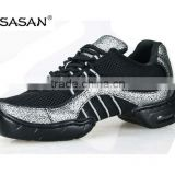Hot Sell Classic Dance Sneakers Line Dance Shoes Breather Mesh Dance Shoes Sneakers 8805