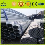 Manufacturer ss 400 steel hollow section!gi pipe scaffolding tubes galvanized steel pipe tube