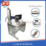 China supplier fiber optical cable laser marking machine price