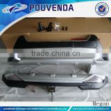 2014 Front and rear Car bumper for Toyota RAV4 4x4 auto accessories Pouvenda manufacturer