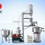 factory price plastic powder vacuum loader/ vacuum feeder