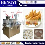2016 professional Factory price 304 stainless steel home automatic dumpling machine for sale