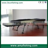Outdoor Aluminum Frame Folding Fishing Bed Chairs