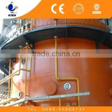 Rice bran meal heane extractor machine with ISO