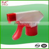 foam pressure hand bottle with button hand-held plastic in China triger sprayer