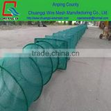 Aquaculture Traps Product Type and shrimp.fish,crab ,lobster Use pe net trap
