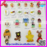Animal shape buttons cartoon kids button child sewing buttons