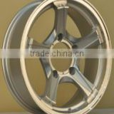 12 inch car alloy wheels car truck wheels