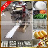 Restaurant school home dumpling gyoza jiaozi widely used automatic making samosa machine uk