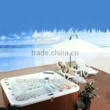 A621 Jakuzii aqua adult massage spa amazing Aegean Spa with CE SAA CB KC ISO certificates and high quality---A621