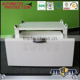 Metal washing machine stainless steel laundry sink cabinet